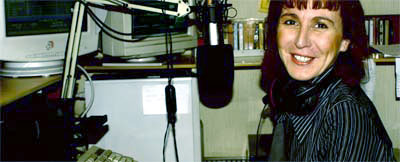 Angela - RCI Radio