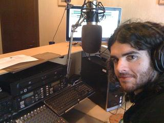 Davide - RCI Radio