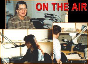 """Martin Montanelli """"L'americano"""" - RCI Radio"""