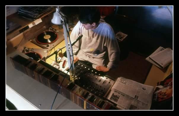 Michele Caravelli - RCI Radio